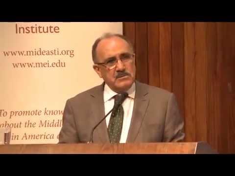 Keynote Address: Deputy Prime Minister of Turkey, Besir Atalay