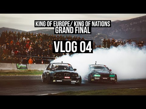 King of Europe / Κing of Nations Grand Final - Serres, Greece