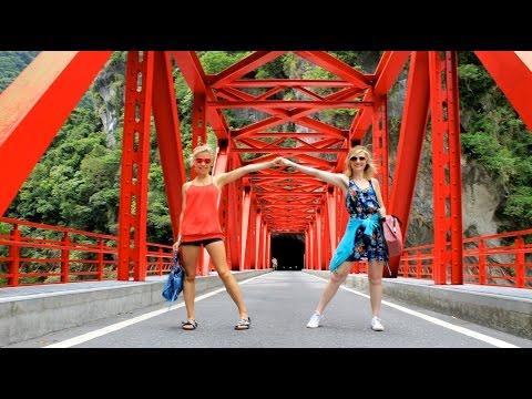 Taiwan Take-On! GiGi & Tara Eat Taiwan!
