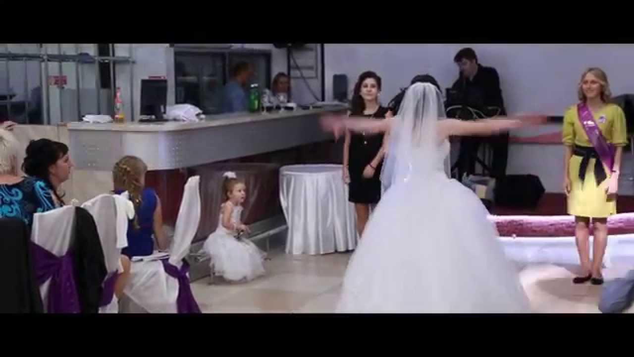 Танцевальный подарок жениху от невесты и её подружек 76