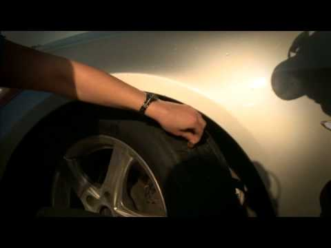 Do I Need To Replace My Tires Tire Wear Bars Technology Youtube