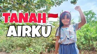 TANAH AIRKU_Cover johan marvi official