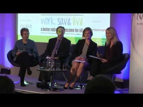 Age at work: the employer's role. FD stream session 1