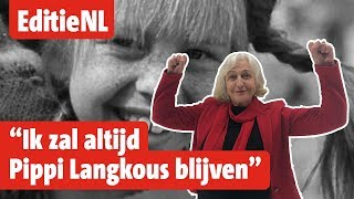 Stem van Pippi na 50 Jaar nog Hetzelfde - EDITIE NL