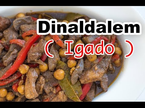 How To Cook Liver Pinoy Style