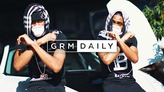 SV X COOLIE - Lockdown [Music Video] | GRM Daily