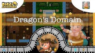 [~Frigga~] #D Dragon