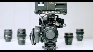 YouTube Gear - New Cameras Canon C200 and 1DX Mk II