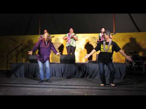 """Keauhou, Robert Cazimero & Nā Kamalei O Līlīlehua - """"Mai Lohilohi Mai ʻOe"""""""