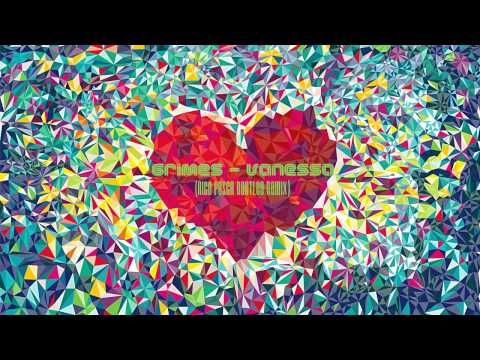 Grimes - Vanessa (Nico Pusch Bootleg Remix)