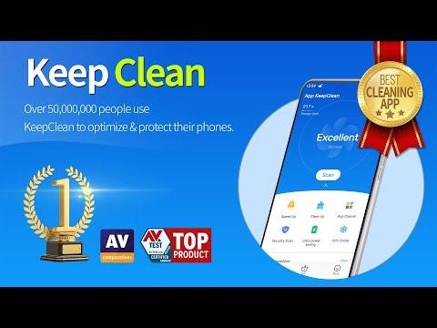 KeepClean-en