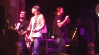 HD HQ AUDIO 3 Doors Down - Everytime You Go Live 2011