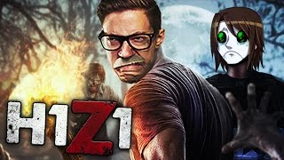 Zwei stahlharte Profis | H1Z1: King of the Kill