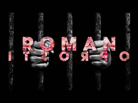 ROMAN - OPROSTI (OFFICIAL VIDEO)