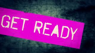 """Rayelle """"Get Ready"""" official lyric video"""