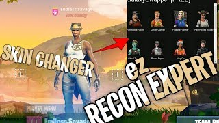 How to use Skin Changer/MOD! [BAHASA]