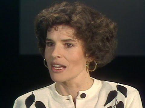 Fanny Ardant (1989)