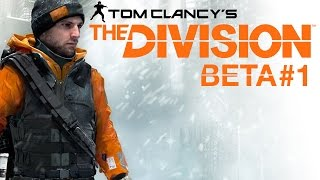 Thumbnail für das The Division - BETA Let's Play