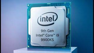 Intel выжимает из своих CPU последние соки 10 ядерный Core i9 10900K