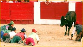 Los Enanitos Toreros - Espectáculo cómico