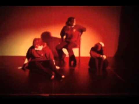 131 Creative workshops, Improvised theatre