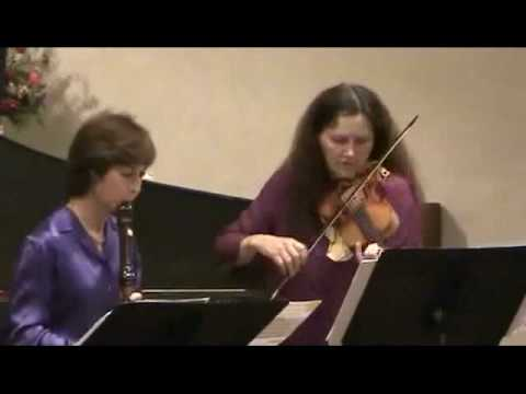 Musica Pacifica performs Scots Tunes, arranged by Elizabeth Blumenstock