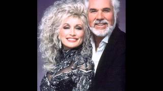 Dolly Parton & Kenny Rogers - Islands in the stream     [HQ]