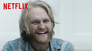 Black Mirror - Playtest - Featurette - Netflix [HD]