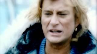 Johnny Hallyday - Rester Libre