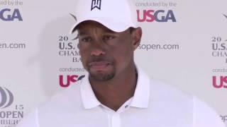 Tiger Woods concerned for Jason Day after collapse