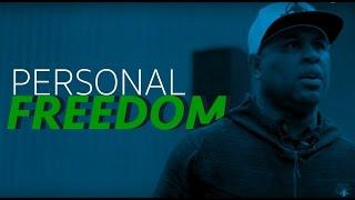 TGIM | PERSONAL FREEDOM