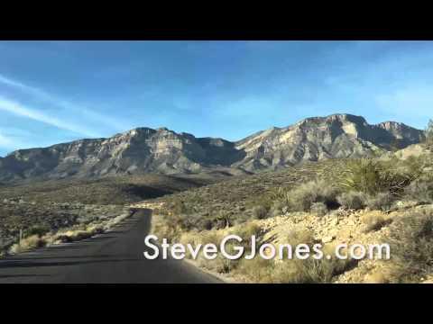 Abundance Hypnosis Session (Desert) - Dr. Steve G. Jones