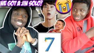 Baixar BTS (방탄소년단) Jin - Moon | REACTION!