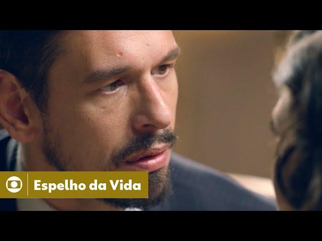 Espelho da Vida: capítulo 134 da novela, sábado, 2 de março, na Globo