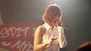 2018/3/25に行われたMIRI(MC MIRI・RHYMEBERRY(ライムベリー))のワンマ...