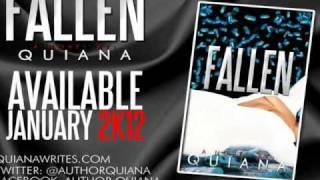 Fallen Book Trailer