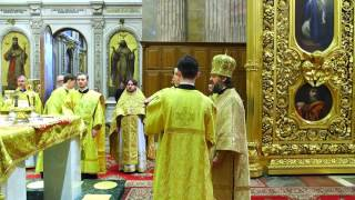 Моление о возвращении Исаакиевского собора в Санкт-Петерубрге(См. также Православную библиотеку на портале