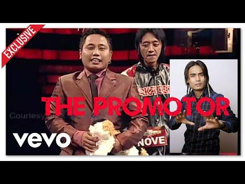 THE PROMOTOR TRANS TV 2010 CHARLY ST12 SETIA - NOVE , CHAPLIN , YUDI