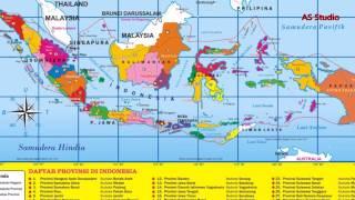 NUSANTARA  by Country - Tantowi Yahya with Atlas Indonesia