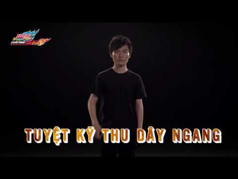 Tuyệt Đỉnh YoYo - Hướng dẫn chơi YoYo - Tuyệt Kỹ Thu Dây YoYo