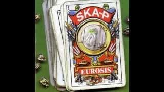 Ska-P - España va bien - Eurosis