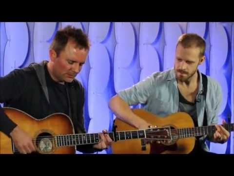 Lay Me Down | Chris Tomlin & Matt Redman