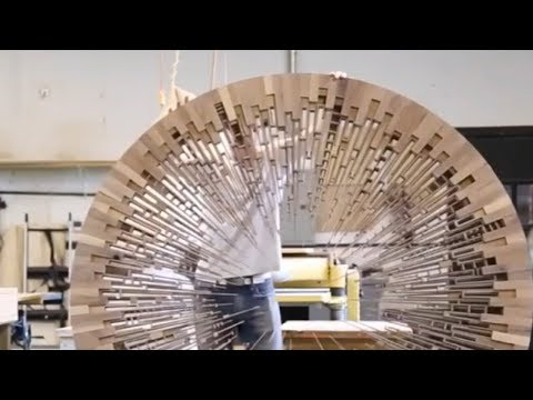 21 Wood Products and DIY Woodworking Projects. Homemade Projects for Creative Ideas You MUST See.