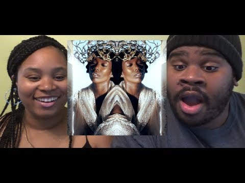 BRANDY - EDIBLE HIGH FT RAY J (NEW MUSIC) - REACTION