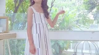 Детская одежда платье принцессы для девочек подростков на бретельках без рукавов лето 2020 детские