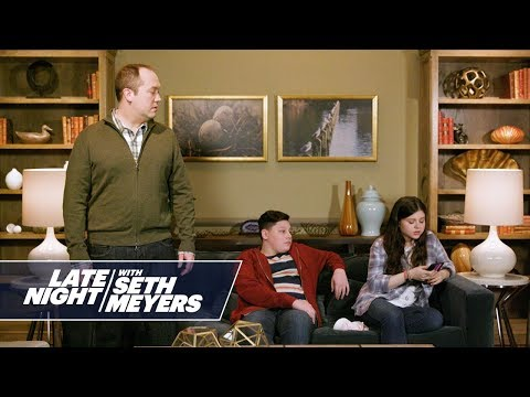 See The Late Show Skit - Teenagers: Saving Our Country So You Don't Have To!