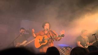 the front bottoms 2yl au revoir live at strom munich 2016