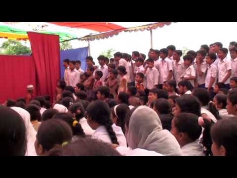 Education and fun through Puppet Show in Bangladesh for School Kids