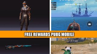 How To Get Free Gun Skin ( M24 Skin ) Free Outfit Free Crate Coupon Pubg Mobile ! Pubg Mobile Update