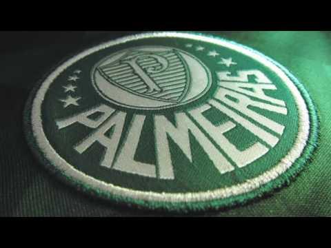 Toque para Celular - Hino do Palmeiras